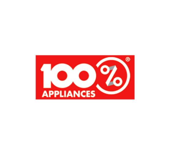 100 appliances
