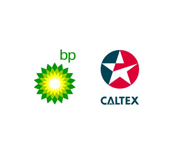 bp caltex