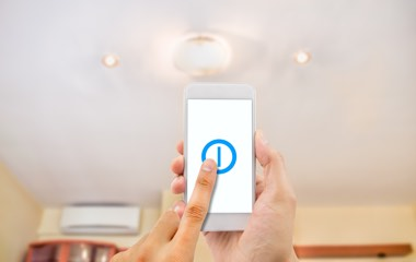 apps to make your home energy efficient