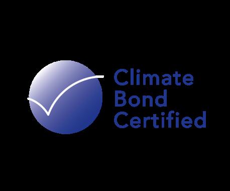 climatebondcertified